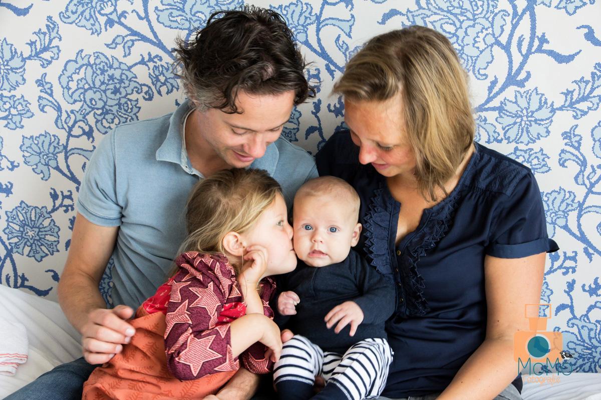 Babyfotoshoot De Meern/Utrecht -Joppe
