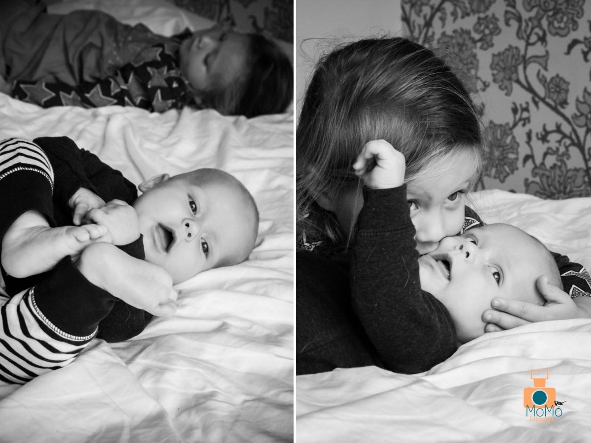 Babyfotoshoot Utrecht Joppe