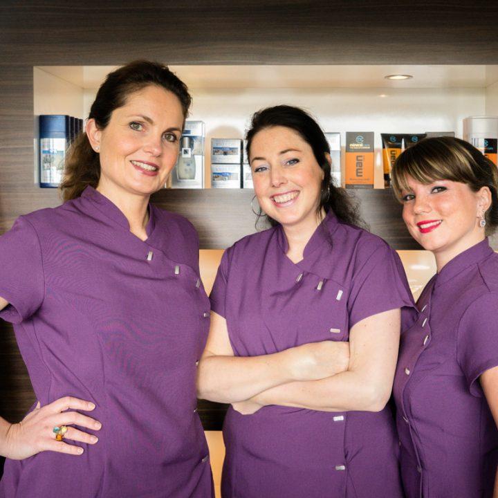 Fotoshoot zakelijk - Schoonheidssalon Ing's Body Care