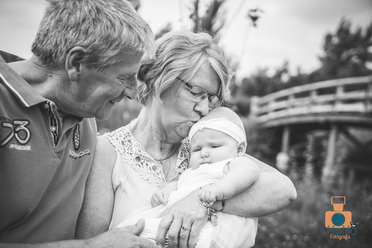 Fotoshoot familie Maximapark