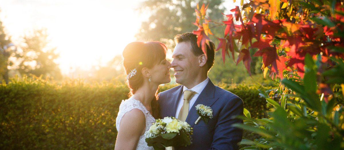 Bruiloft Mereveld ♡ Jessica & Edwin