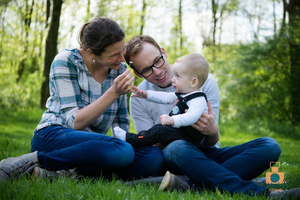 Babyfotografie Utrecht
