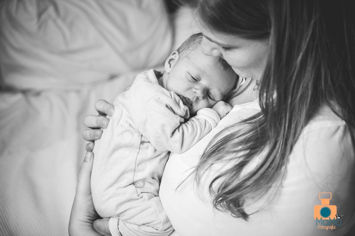 newborn fotoshoot utrecht