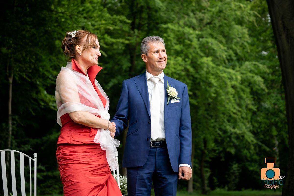Bruiloft Jachthuis Beukenrode