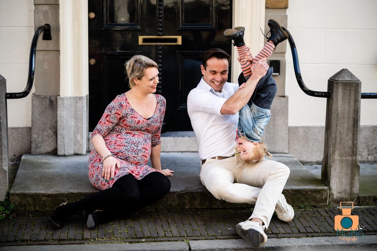 Zwangerschapsfotografie Utrecht
