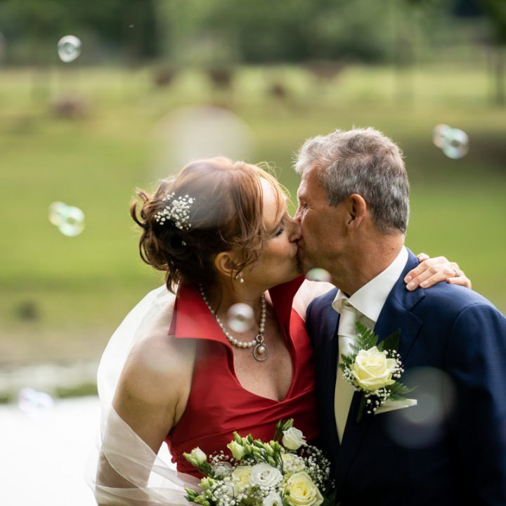 Bruiloft Jachthuis Beukenrode ♡ Gerri & Marti