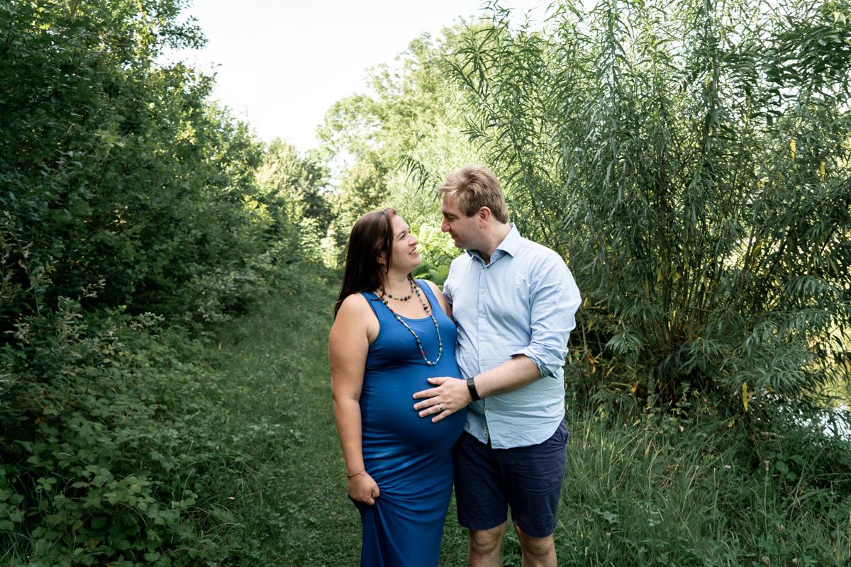 zwangerschapsfotoshoot utrecht