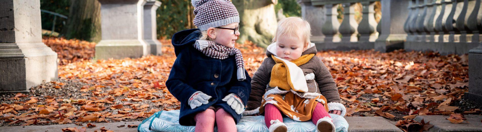 Fotoshoot gezin - Cantonspark Baarn