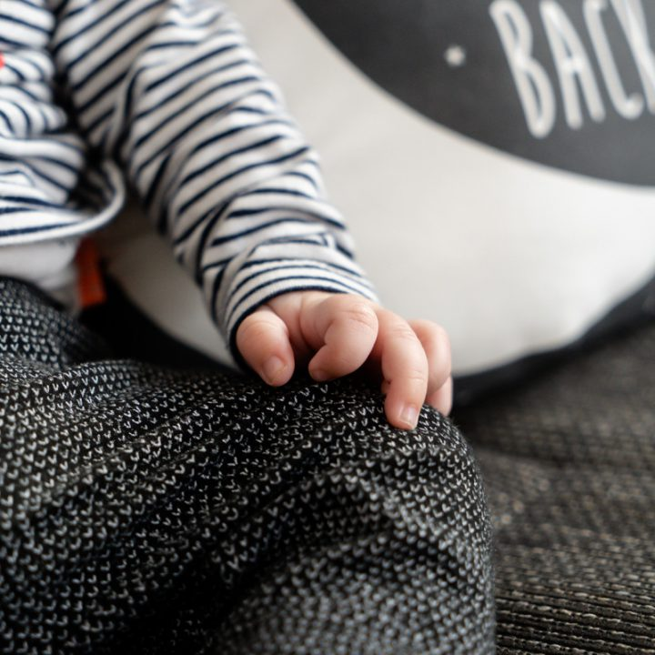 Fotoshoot baby Rayan