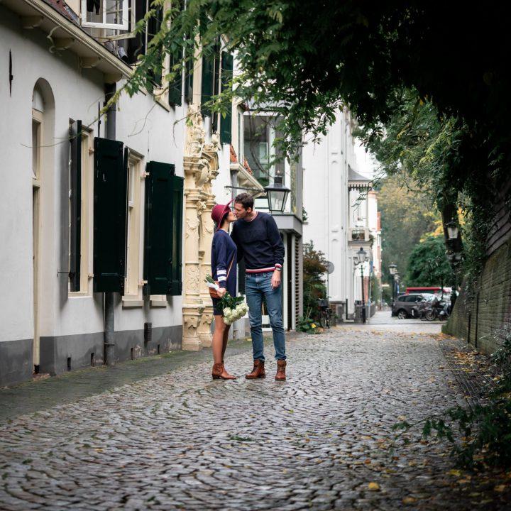 Loveshoot - Maryana & Sander